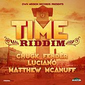 Play & Download Time Riddim by Various Artists | Napster