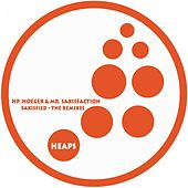 Play & Download Saxisfied - The Remixes by Hp. Hoeger | Napster