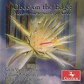 Oboe on the Edge by Various Artists