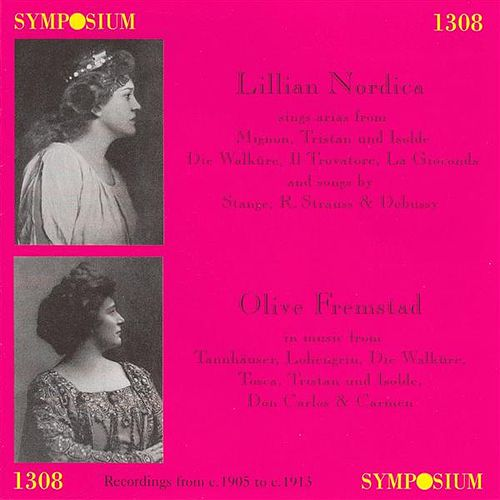 The Symposium Opera Collection, Vol. 9 (1906-1913) by Various Artists