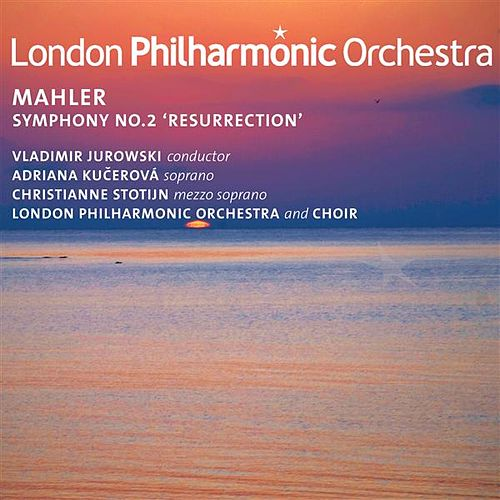 Play & Download Mahler: Symphony No. 2, 'Resurrection' by Various Artists | Napster