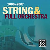 Play & Download String & Full Orchestra (2006-2007) by Various Artists | Napster