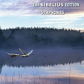 The Sibelius Edition, Vol. 12: Symphonies by Various Artists