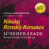 Play & Download Rimsky-Korsakov: Scheherazade by Paul Magi | Napster