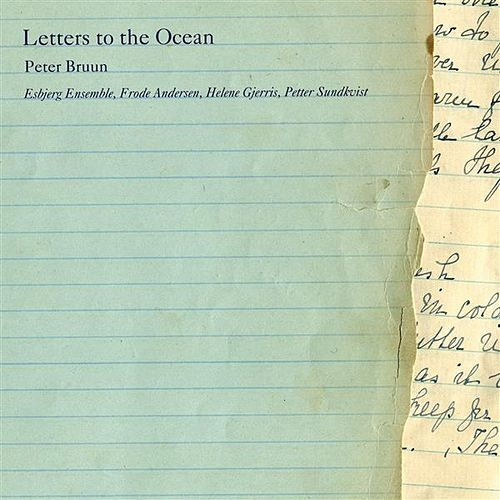 Play & Download Bruun: Letters to the Ocean by Various Artists | Napster