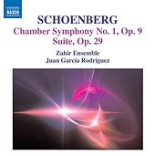 Play & Download Schoenberg, A.: Chamber Symphony No. 1, Op. 9 / Suite, Op. 29 by Juan Garcia Rodriguez | Napster