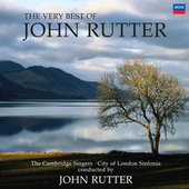 Play & Download The Very Best of John Rutter by John Rutter | Napster