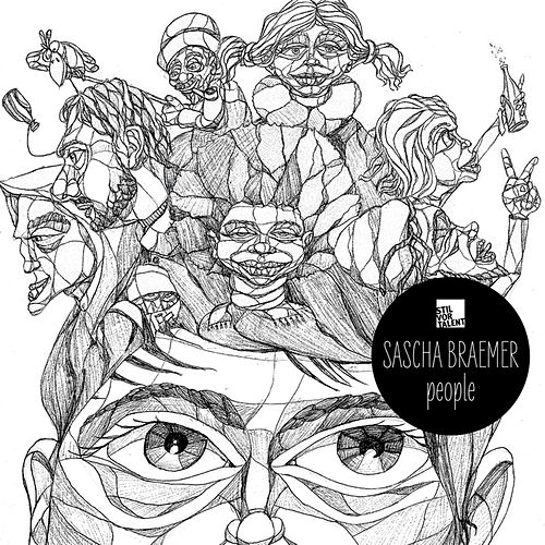 Play & Download People by Sascha Braemer | Napster
