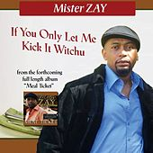 Play & Download If You Only Let Me Kick It Witchu - Single by Mr. Zay | Napster