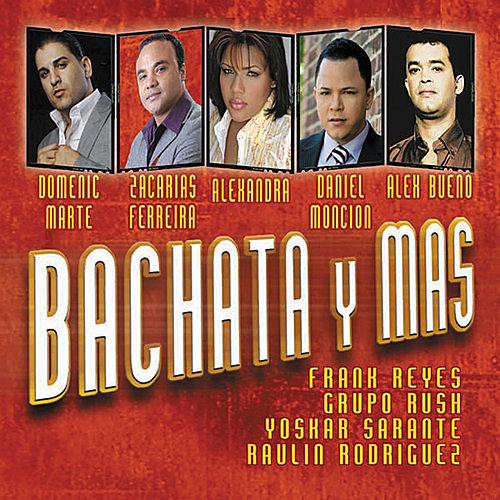 Play & Download Bachata y Mas by Various Artists | Napster