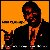 Play & Download Lovin' Cajun Style by Clarence