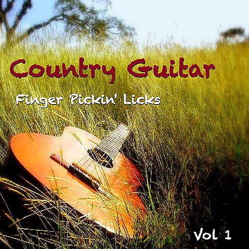 Play & Download Country Guitar Finger Pickin' Licks Vol 1 by Various Artists | Napster