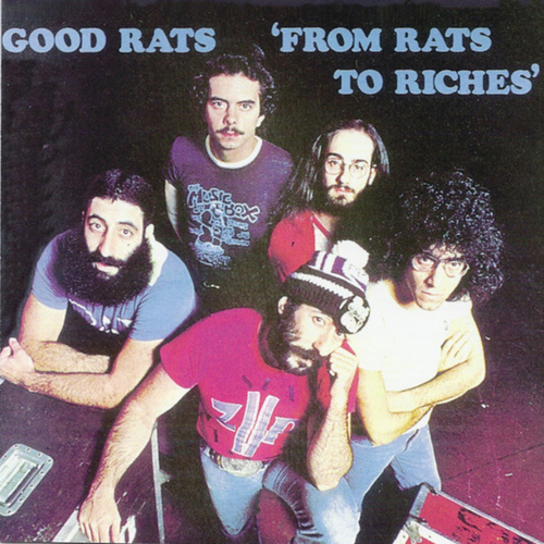 Play & Download From Rats To Riches by Good Rats | Napster