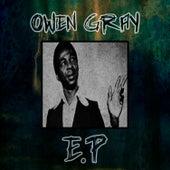 Owen Gray EP by Owen Gray