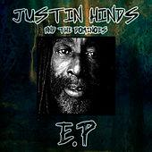 Justing Hinds and the Dominoes EP by Justin Hinds & The Dominoes