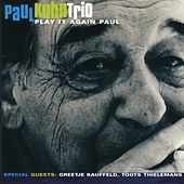 Play & Download Play It Again Paul by Paul Kuhn Trio | Napster