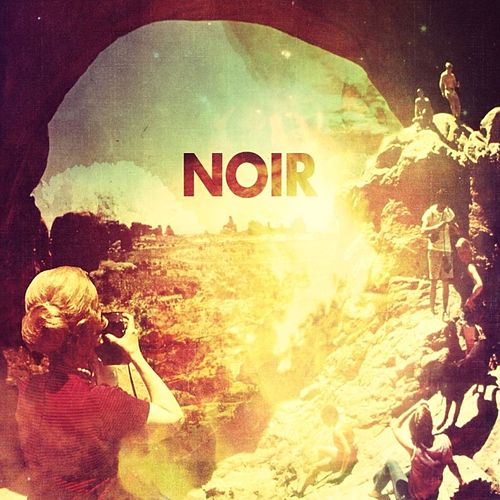 Play & Download Noir by Blue Sky Black Death | Napster