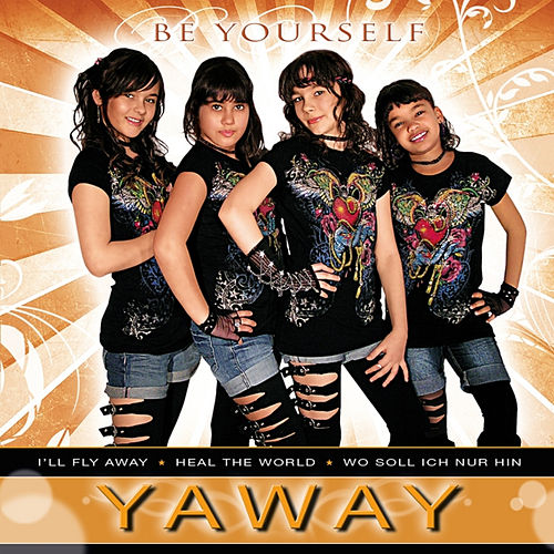 Be Yourself by Yaway