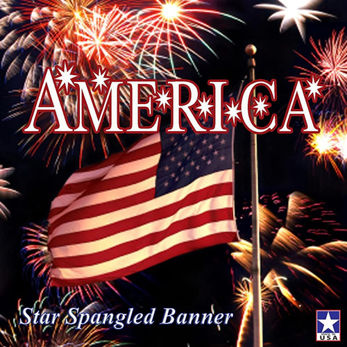 America – Star Spangled Banner by America