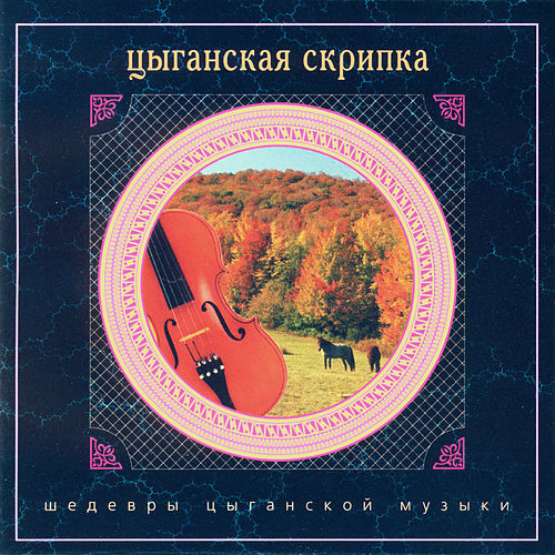 Play & Download Gypsy Violin by Nikolai Erdenko | Napster