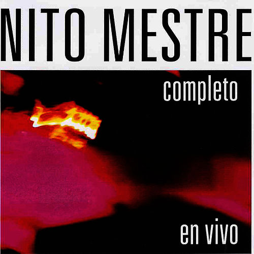 Play & Download Completo - En Vivo by Nito Mestre | Napster