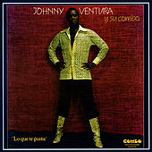 Play & Download Lo Que te Gusta by Johnny Ventura | Napster