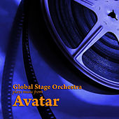 Music from Avatar by The Global Stage Orchestra