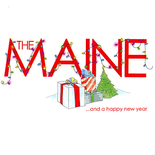 Play & Download ... And A Happy New Year - EP by The Maine | Napster