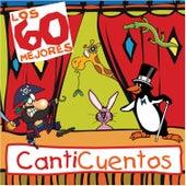 Los 60 Mejores Canticuentos de Canticuentos