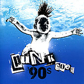 Play & Download Punk Goes 90's by Various Artists | Napster