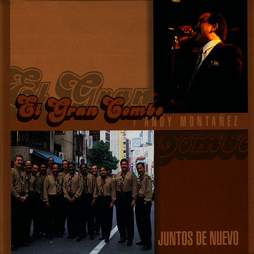 Play & Download Juntos de Nuevo by El Gran Combo De Puerto Rico | Napster