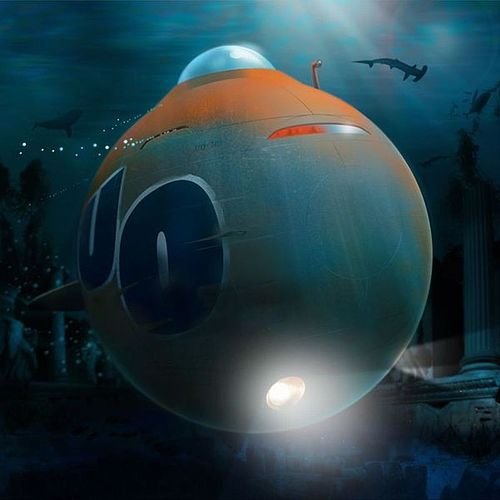 Play & Download Rock&Roll Submarine by Urge Overkill | Napster