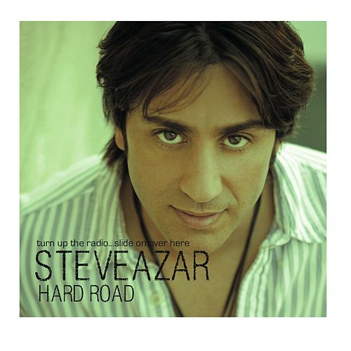 Hard Road - Single by Steve Azar