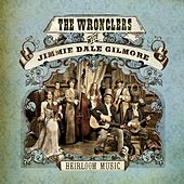 Heirloom Music by Jimmie Dale Gilmore