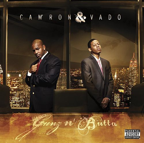 Play & Download Gunz N' Butta by Cam'ron | Napster