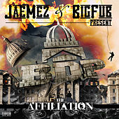 JaeMez & Big Fub Present: The Affiliation by Various Artists
