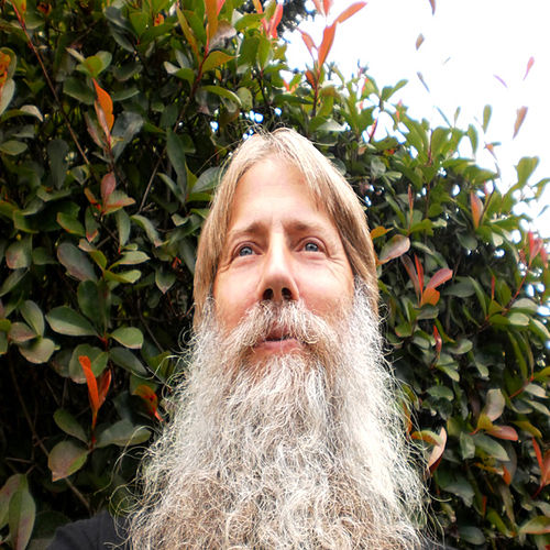 My Faith Has Found A Resting Place by Jackson Taylor