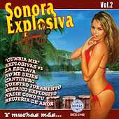 Play & Download Cumbias Mix Explosivas Vol. 2 by Sonora Explosiva | Napster