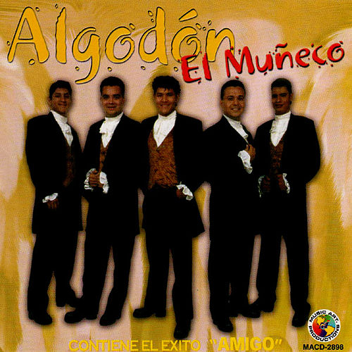 Play & Download El Muneco by Algodon | Napster