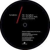 Play & Download Aeroplane by Aeroplane | Napster