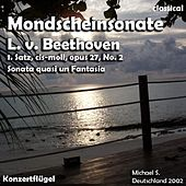 Play & Download Mondscheinsonate - Single by Ludwig van Beethoven | Napster