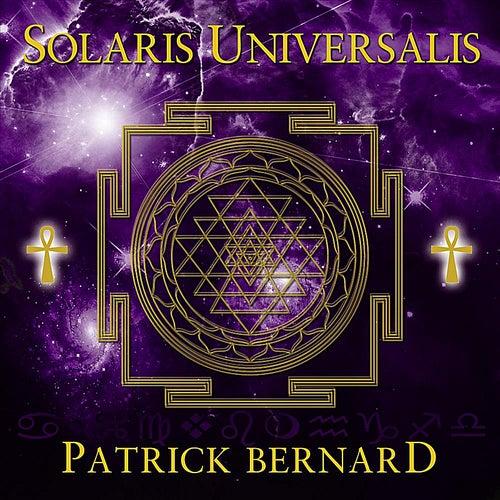 Play & Download Solaris Universalis by Patrick Bernard | Napster