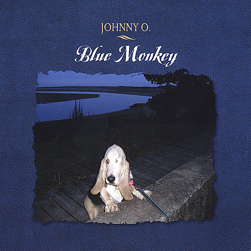 Play & Download Blue Monkey by Johnny O | Napster