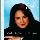 Precious in His Eyes by Opal