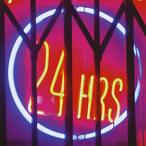 Play & Download 24 Hours by The Whiskey Saints | Napster