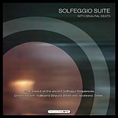 Play & Download Solfeggio Suite With Binaural Beats by J.s. Epperson | Napster