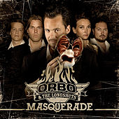 Masquerade by Orbo & The Longshots