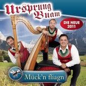 Mück'n fliagn by Ursprung Buam