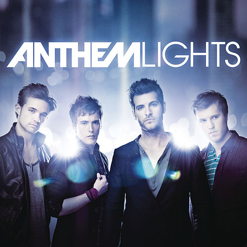Anthem Lights by Anthem Lights