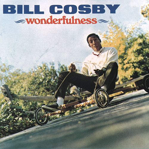 Play & Download Wonderfulness by Bill Cosby | Napster